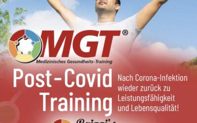 Post-Covid Training
